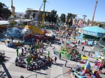 Explanada de la Feria